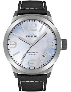 Chic Time | Montre Homme TW Steel Edition Marc Coblen TWMC2  | Prix : 164,50€