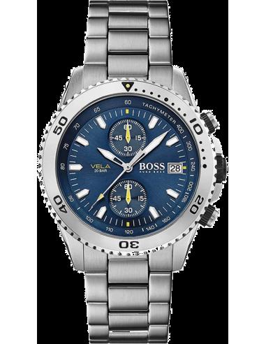 Chic Time | Montre Homme Hugo Boss Vela 1513775  | Prix : 299,99€