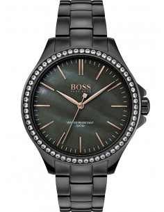 Chic Time | Montre Femme Hugo Boss Victoria 1502458  | Prix : 279,00€