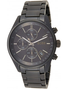 Chic Time | Montre Homme Hugo Boss Grand Prix 1513676 Chronographe  | Prix : 229,99 €