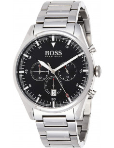 Chic Time | Montre Homme Hugo Boss Pioneer 1513712 Chronographe  | Prix : 349,00 €