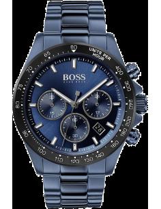 Chic Time | Montre Homme Hugo Boss Hero 1513758 Chronographe  | Prix : 279,30€