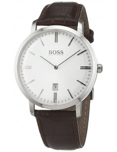 Chic Time | Montre Homme Hugo Boss Tradition 1513462  | Prix : 199,90 €