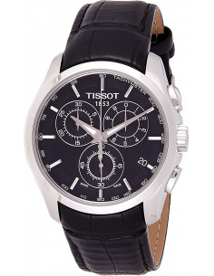 Chic Time | Tissot T0356171605100 men's watch  | Buy at best price