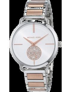 Chic Time | Montre Femme Michael Kors Portia MK3709  | Prix : 199,20€