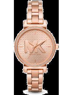 Chic Time | Montre Femme Michael Kors Sofie MK4335  | Prix : 223,20€