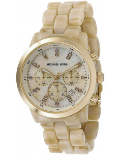 Chic Time | Montre Femme Michael Kors Jet Set MK5217  | Prix : 183,20 €