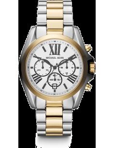 Chic Time | Montre Femme Michael Kors Bradshaw MK5855  | Prix : 149,50€