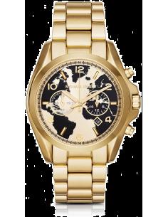 Chic Time | Montre Femme Michael Kors Bradshaw MK6272  | Prix : 223,20€