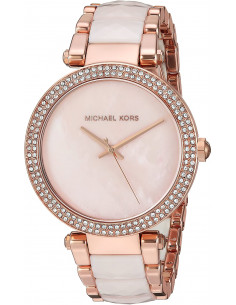 Chic Time | Michael Kors MK6402 women's watch  | Buy at best price