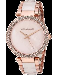 Chic Time | Montre Femme Michael Kors Parker MK6402  | Prix : 223,20€