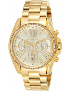 Chic Time | Michael Kors MK6538 women's watch  | Buy at best price