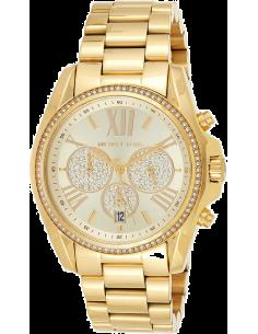 Chic Time | Montre Femme Michael Kors Bradshaw MK6538  | Prix : 197,40€