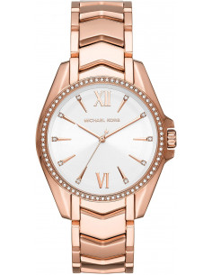 Chic Time | Montre Femme Michael Kors Whitney MK6694  | Prix : 124,50€
