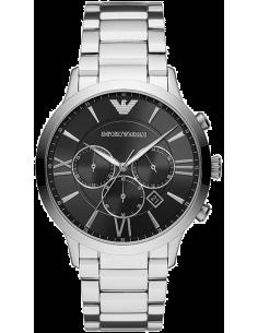 Chic Time | Montre Homme Emporio Armani Giovanni AR11208 Chronographe  | Prix : 349,00€
