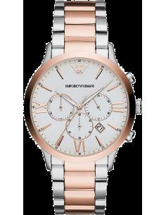 Chic Time | Montre Homme Emporio Armani Giovanni AR11209 Chronographe  | Prix : 409,00€