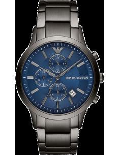 Chic Time | Montre Homme Emporio Armani Renato AR11215 Chronographe  | Prix : 327,20€