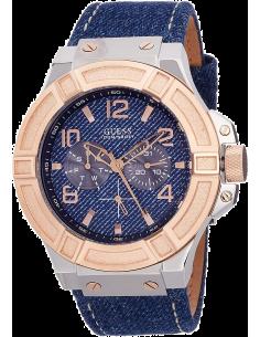 Guess W0040G6 Men's Watch