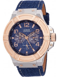 Chic Time   Montre Homme Guess W0040G6    Prix : 159,20€