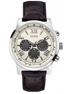 Chic Time   Montre Homme Guess W0380G1    Prix : 159,20€