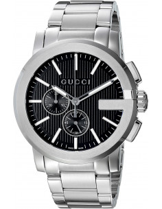 Chic Time | Gucci YA101204 men's watch  | Buy at best price