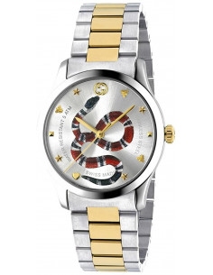 Chic Time | Montre Homme Gucci G-Timeless YA1264075  | Prix : 980,00€