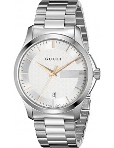 Chic Time | Montre Homme Gucci G-Timeless YA126442  | Prix : 690,00€