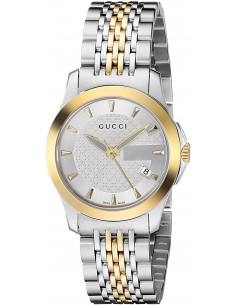 GUCCI YA129445 WOMEN'S WATCH