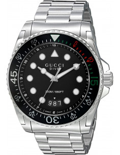 Chic Time | Gucci YA136208 men's watch  | Buy at best price