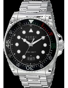 Chic Time | Montre Homme Gucci Dive YA136208  | Prix : 1,150.00