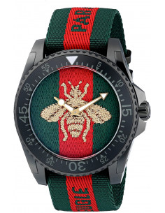 Chic Time | Gucci YA136216 men's watch  | Buy at best price