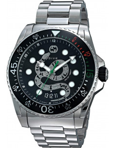 Chic Time | Gucci YA136218 men's watch  | Buy at best price