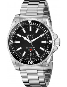 Chic Time | Gucci YA136301 men's watch  | Buy at best price