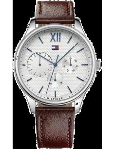 Chic Time | Montre Homme Tommy Hilfiger Damon 1791418  | Prix : 189,90€