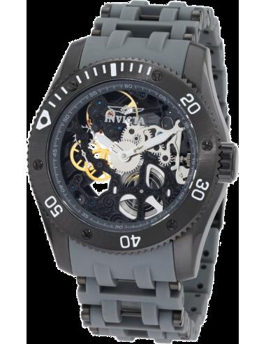 Chic Time   Montre Homme Invicta 1264 Sea Spider    Prix : 199,90€