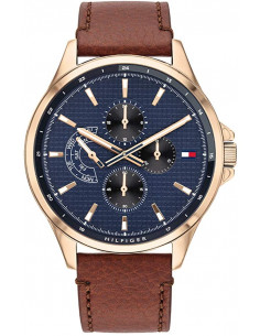 Chic Time | Montre Homme Tommy Hilfiger 1791696  | Prix : 189,00 €
