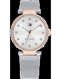 Chic Time | Montre Femme Tommy Hilfiger Lynn 1781863  | Prix : 199,90€