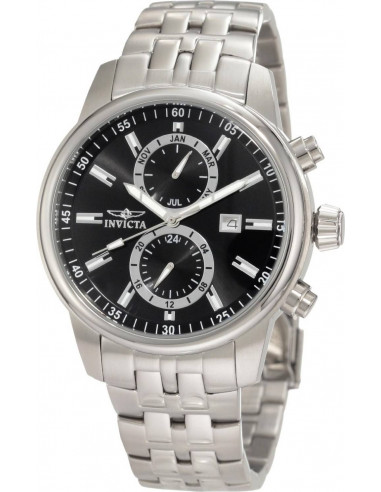 Chic Time | Montre Homme Invicta 0250 Specialty  | Prix : 139,30€