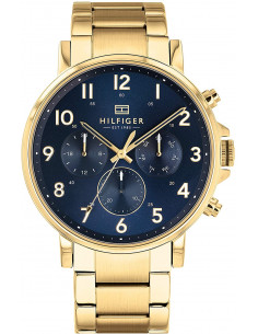Chic Time | Montre Homme Tommy Hilfiger 1710384  | Prix : 209,90 €