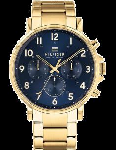 Chic Time | Montre Homme Tommy Hilfiger 1710384  | Prix : 209,90€