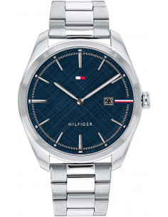 Chic Time | Montre Homme Tommy Hilfiger Theo 1710426  | Prix : 179,90 €