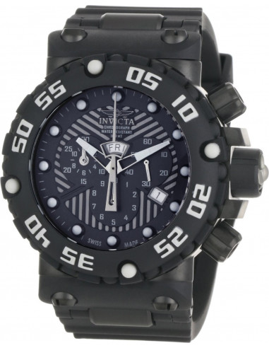 Chic Time   Invicta 656 men's watch    Buy at best price