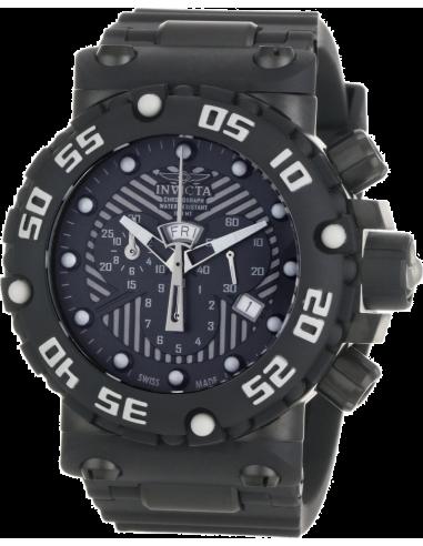 Chic Time | Montre Homme Invicta 0656 Subaqua Collection  | Prix : 329,90€