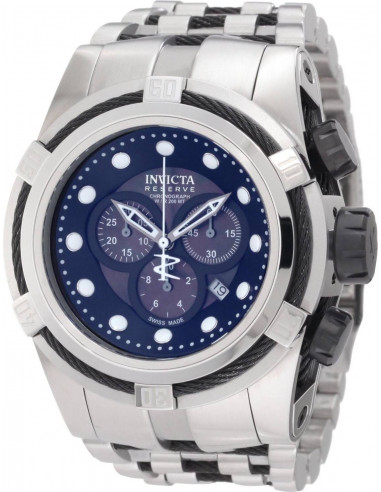 Chic Time   Invicta 821 men's watch    Buy at best price
