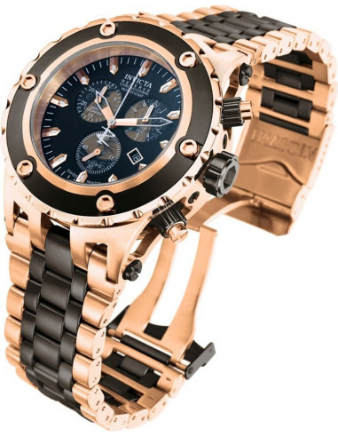 Chic Time | Montre Homme Invicta 5214 Force Collection  | Prix : 749,00€