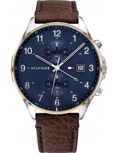 Chic Time | Montre Homme Tommy Hilfiger 1791712  | Prix : 189,90 €
