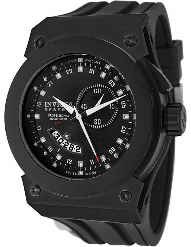 Chic Time   Montre Homme Invicta 6431 Reserve Collection    Prix : 384,00€