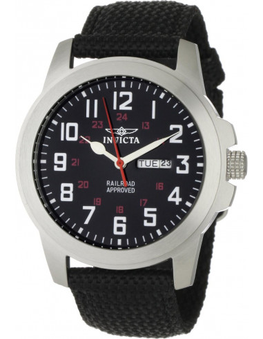 Chic Time   Montre Homme Invicta 1040 Specialty Collection    Prix : 112,00€