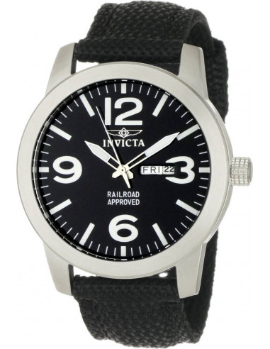 Chic Time   Montre Homme Invicta 1046 Specialty    Prix : 159,20€