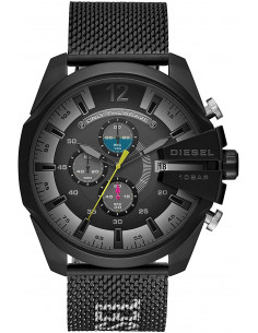 Chic Time | Montre Homme Diesel Mega Chief DZ4514  | Prix : 349,90 €